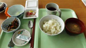 入院食(朝食)