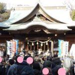 師岡熊野神社(本殿)
