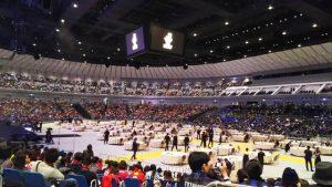 横浜アリーナ|2016 J League Awards