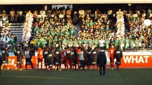 東福岡1-0東邦