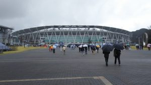 静岡スタジアムエコパ・外観