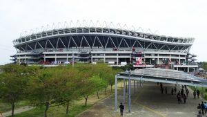 カシマスタジアム|2017J1 鹿島 vs. 磐田