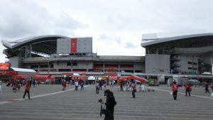 埼玉スタジアム2002|浦和 vs. 磐田