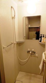 シャワールーム|中通温泉 こまちの湯 ドーミーイン秋田