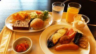 朝食(バイキング)|ホテルテトラ北九州(旧 北九州ホテルプラザ)