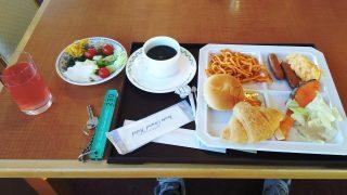 朝食(バイキング)|磐田グランドホテル