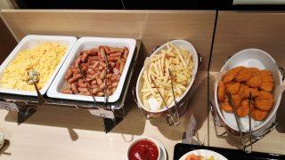 朝食(バイキング)|ホテル ウイング・ポート長崎