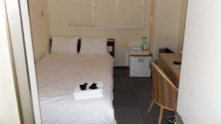 シングルルーム|ホテル関西