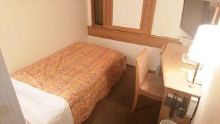 シングルルーム|サンサイドホテル