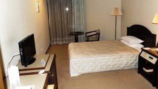 シングルルーム|磐田グランドホテル