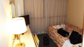 シングルルーム|ホテルテトラ北九州(旧 北九州ホテルプラザ)
