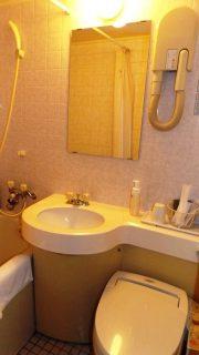 ユニットバス|神戸ポートタワーホテル なごみの湯宿