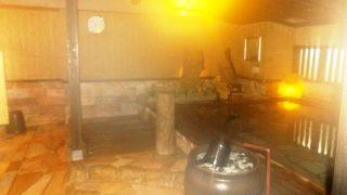 大浴場|ドーミーイン心斎橋