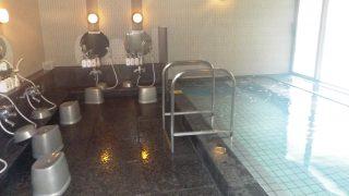 大浴場|三井ガーデンホテル京都四条