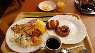 朝食(バイキング形式)|ホテルルートイン 札幌駅前北口