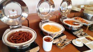 朝食バイキング|磐田グランドホテル