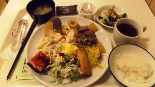 朝食バイキング|ホテル関西