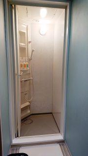 シャワールーム|ホテルアベストグランデ岡山