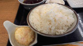 玉子天とご飯 天ぷら定食 まきの 西神中央プレンティ店