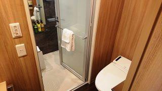 バスルーム&トイレ|ホテルビスタ仙台