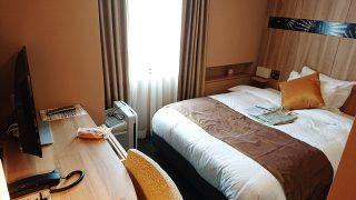 シングルルーム|ホテルビスタ仙台