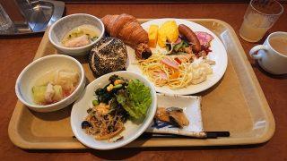 朝食(バイキング形式)|ホテルルートイン盛岡駅前