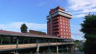 ホテルの外観・その1|磐田グランドホテル
